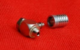 Screw angle M3 for 3mm hose