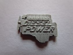 Diesel Power shield