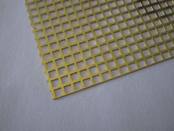 step plate / perforated plate E 1279