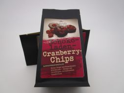 Chocolate - cranberry - chips