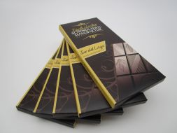 Sur del Lago - milk chocolate 47%